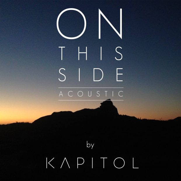 Kapitol OTS-COVER-620x620 On This Side (Acoustic)
